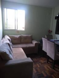 Apartamento 2/4 - Conjunto Residencial Barreto de Araújo