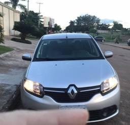 Renault Logan 1.0 2015 - Zerado