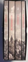 Box A História da Primeira Guerra Mundial