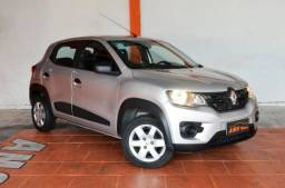 Renault Kwid Zen 1.0 Flex Manual