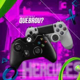 Pecas para controles video game