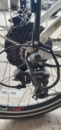 Bicicleta Elétrica July Italiana