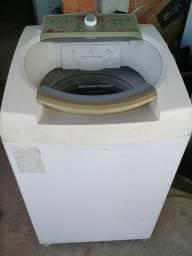 Máquina de lavar roupa 11kl mecânica toda preparada