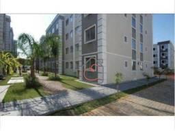 Apartamento com 1 dormitório à venda, 52 m² por R$ 105.000,00 - São José do Barreto - Maca