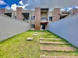Título do anúncio: Duplex com 4 suítes em rua privativa em ótima localização no Eusébio!