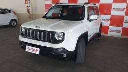 Título do anúncio: jeep renegade automático 1.8 2019