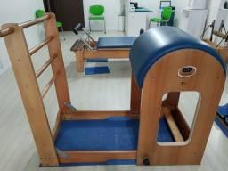 Ladder Barrel pilates