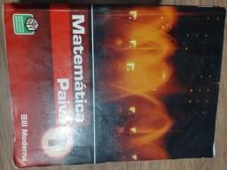 Título do anúncio: Livro - Matemática Paiva 1