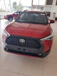 Título do anúncio: Toyota Corolla Cross Xre 2.0  21/22