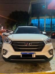Hyundai Creta Limited 1.6 AT 20/21 KM 5.600