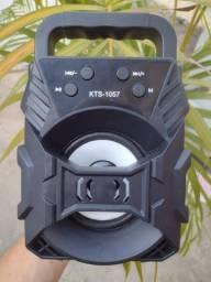 Título do anúncio: Caixa de música wireless speaker