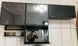 Título do anúncio: Armário de cozinha 3 peças