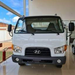 Título do anúncio: Hyundai HD 80 Entrada: R$ 6.817,00
