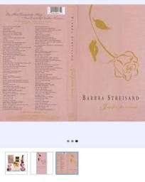 VENDO Just For The Record Barbra Streisand