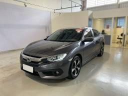 Título do anúncio: Honda CIVIC Civic Sedan EX 2.0 Flex 16V Aut.4p