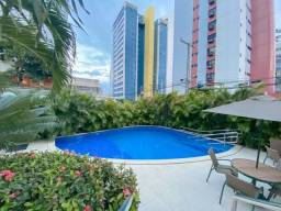 Título do anúncio: Apartamento com 4 quartos à venda, 136 m² por R$ 1.689.999 - Pina - Recife/PE