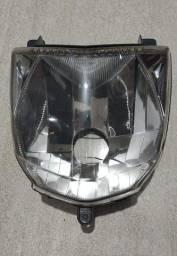 Título do anúncio: Globo Óptico Farol Yamaha Lander 2006 Em Diante Original
