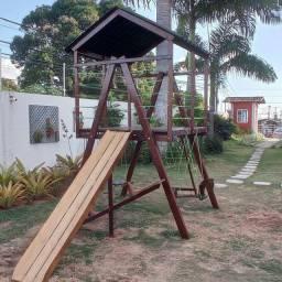 Título do anúncio: Parquinho playground