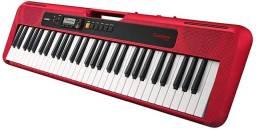 Teclado Musical Casio tone Ct-S200Rdc2-Br
