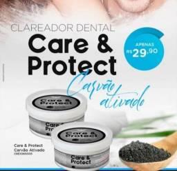 Carvão ativado Care Protect
