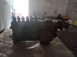 Título do anúncio: Bomba injetora em linha Bosch A motor mwm 6 cilindros