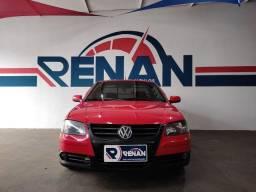 Título do anúncio: VW Saveiro CS Titan 2009 - 1.6 Flex Completo - Manual - Turbinada e Legalizada