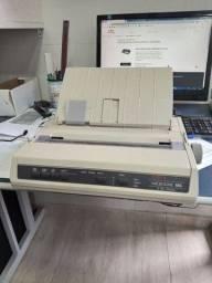 Título do anúncio: Impressora matricial