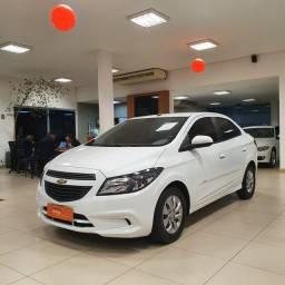 Chevrolet GM Prisma Joy 1.0 Branco