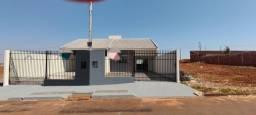 Título do anúncio: Casa para Venda em Iguaraçu, Jardim Bethânia, 2 dormitórios, 1 banheiro, 2 vagas