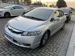 Título do anúncio: Honda Civic 2011 jociel auto par repasses