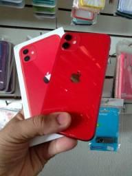 iPhone 64GB red garantia Apple até jan 2022 ?