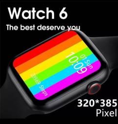 Smartwatch Iwo26
