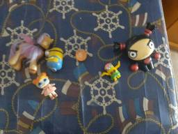 Brinquedos variados vendo ou troco!!