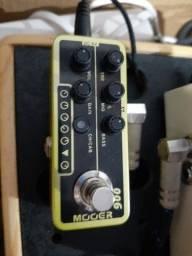 Mooer 006 - Fender Deluxe