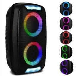Título do anúncio: Caixa de som Multilaser Bluetooth Mini Torre - 250 W