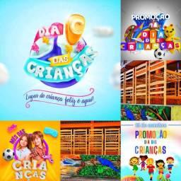Título do anúncio: Beliche Semana das Crianças! PREÇINHO Bom Bom De mas