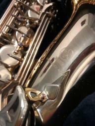 Título do anúncio: Sax Alto Yamaha 275
