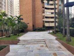 Título do anúncio: Apartamento com 4 dormitórios para alugar, 160 m² por R$ 7.800,00/mês - Moema - São Paulo/