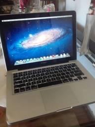 """Título do anúncio: MacBook Pro 13"""" i7 256Ssd"""