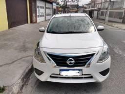 Título do anúncio: Nissan versa - 1.6 sedã - Manual - 2018