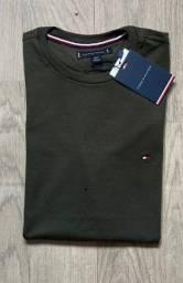Título do anúncio: novas lancamento camisa peruana tommy hilfiger