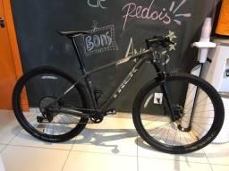 Título do anúncio: Bicicleta Carbono