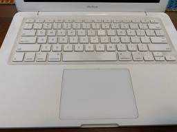 Macbook White 2009 c/ defeito