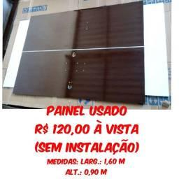 Título do anúncio: Painel usado! Loja móveis chafariz em Taubaté
