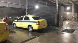 Taxi Etios 16/17