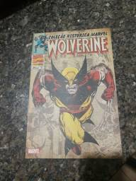 Vendo HQ de Wolverine