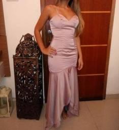 Vestido de Festa - Sereia