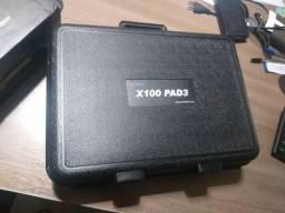 Programador de chaves x-pad3 elite com kc100, Tenho kc-501 tbm.