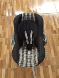 Título do anúncio: Cadeirinha automotiva para bebê