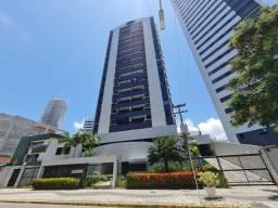 Apartamento com 3 quartos, 120 m² - venda por R$ 800.000 ou aluguel por R$ 5.463/mês - Boa